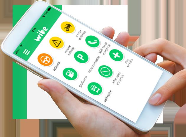descargar app de wibe, aplicación de wibe para android, aplicación de wibe para ios
