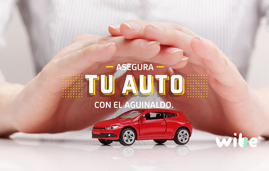 invertir aguinaldo, asegurar auto con el aguinaldo, cómo invertir aguinaldo, asegurar auto