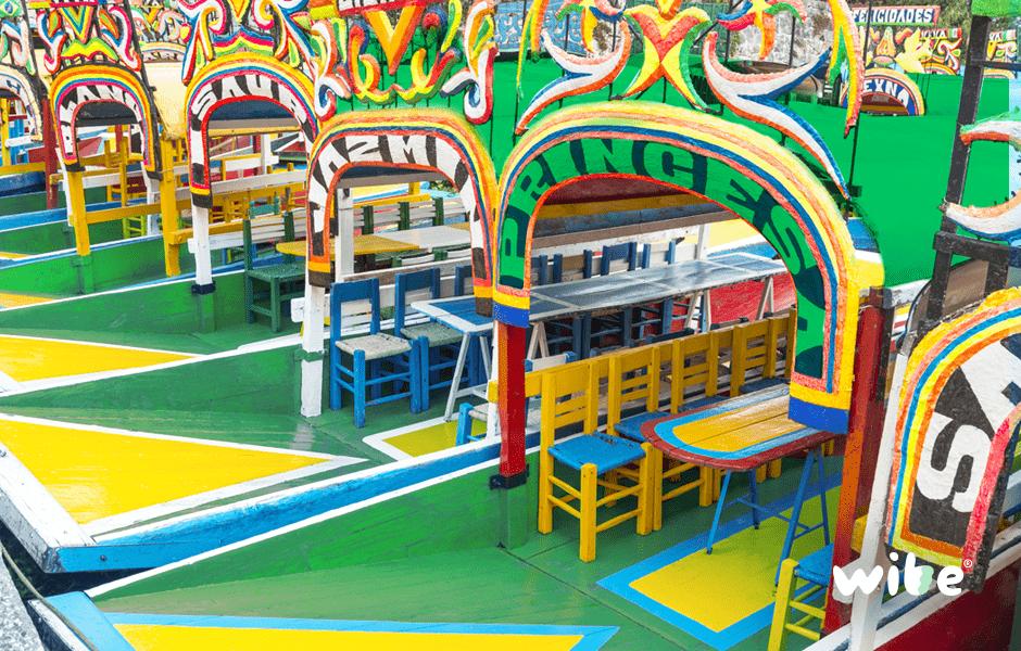 5 lugares instagrameables en CDMX, tomar fotos en df, donde sacar fotos bonitas en ciudad de mexico