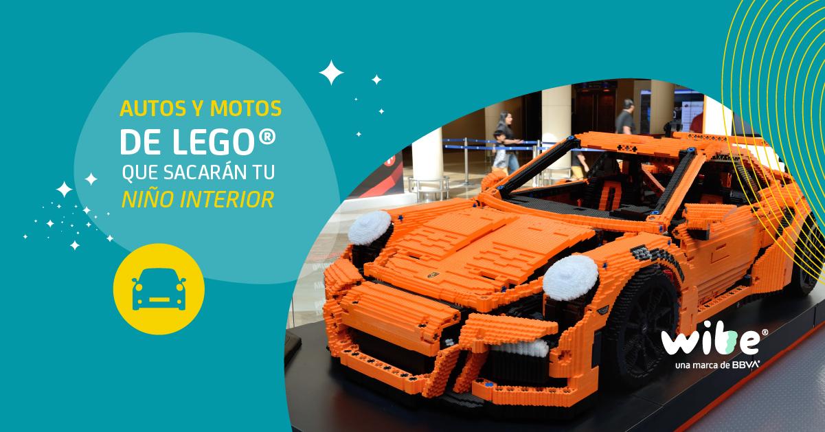 autos de juguete, autos de carreras lego, lego carros, lego autos deportivos, set de coches de lego, carros lego technic
