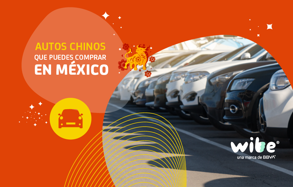 autos chinos que puedes comprar en México, marcas de autos provenientes de China, mejores marcas de autos chinos, coches chinos más populares, autos chinos