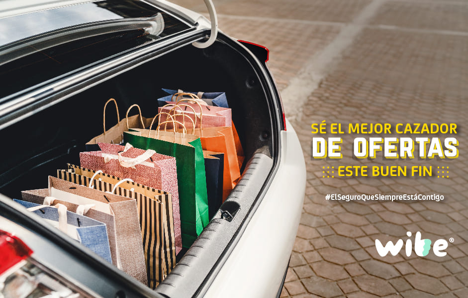 cazador de ofertas, wibe, buen fin, buen fin 2019, qué comprar en temporada de ofertas, cómo aprovechar descuentos de buen fin 2019