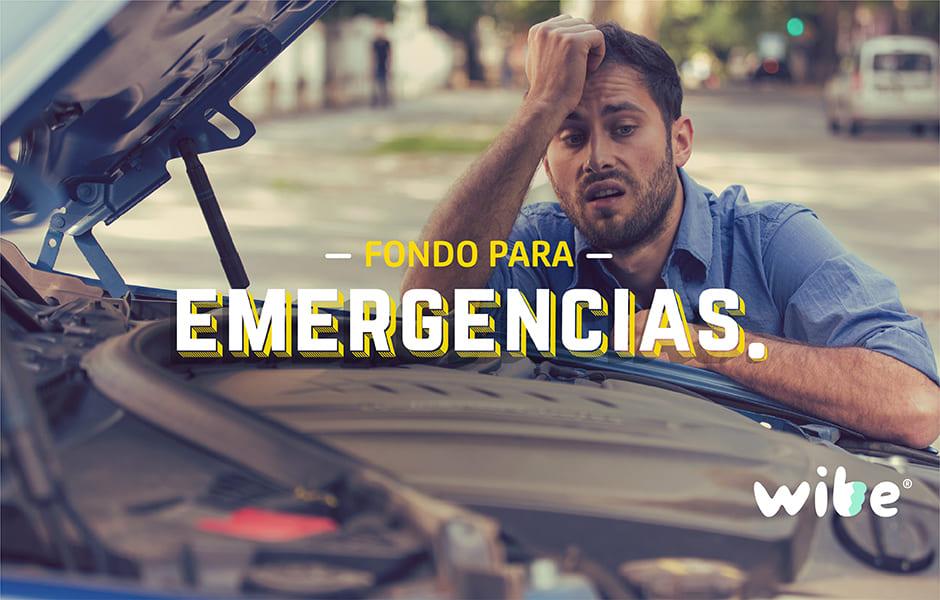 cómo crear un fondo de emergencias, tips para crear un fondo de emergencias, cómo ahorrar ante imprevistos, tips de ahorro por averías en el auto