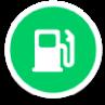 Funcionalidades de la App de wibe, encontrar gasolineras
