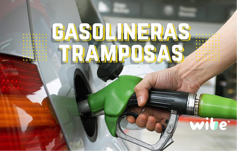 gasolineras tramposas, gasolineras que engañan a los consumidores, gasolineras que no te venden litros completos, profeco