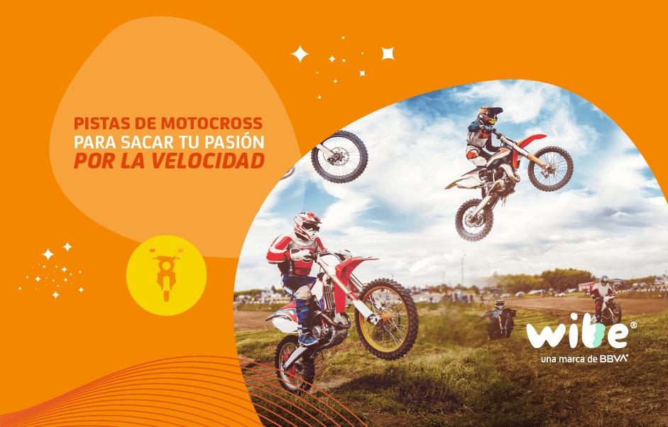 pistas de motocross, pistas de motocross cerca de la cdmx, clubs de motocross en México