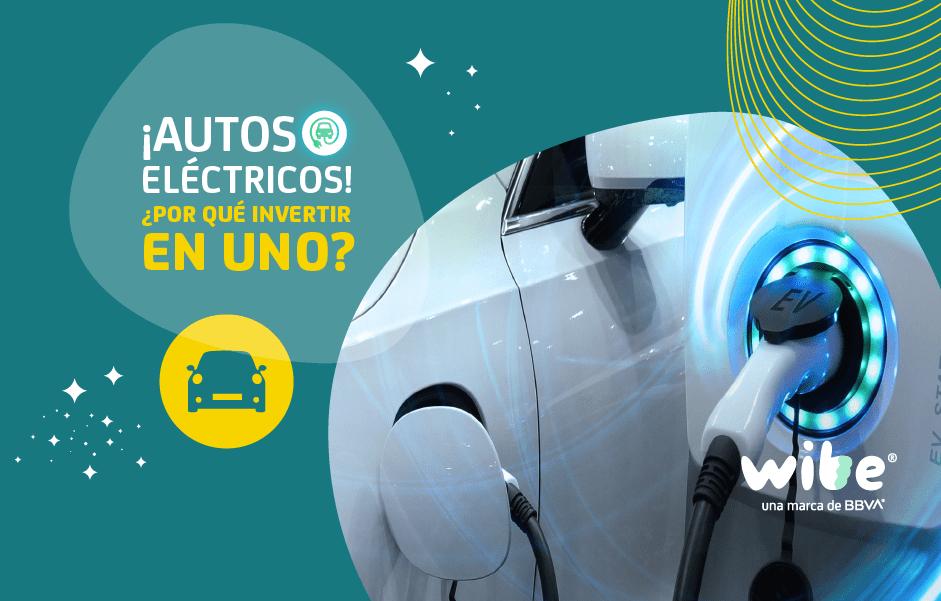 ventajas de comprar un auto eléctrico, beneficios de un auto eléctrico, cuáles son las ventajas de los autos eléctricos, carro eléctrico o de gasolina