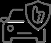 Coberturas en tu seguro de auto por kilómetro