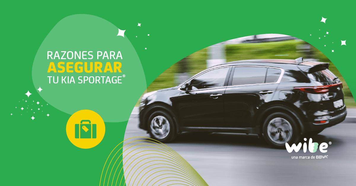 asegurar Kia Sportage, seguro para auto Kia Sportage, Seguro KIA Sportage, cuanto cuesta el seguro para Kia Sportage, Mejor seguro para Kia Sportage, Mejor precio para el seguro de un Kia Sportage