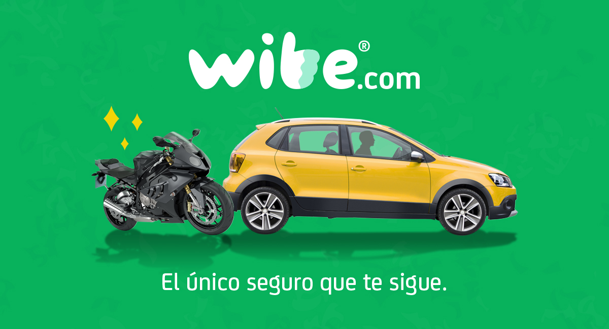 b30fe03a2 Asegura tu auto en minutos - wibe