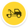 Si se te ponchó una llanta, necesitas una grúa o te quedaste sin gasolina, con la app de wibe solicita asistencia vial