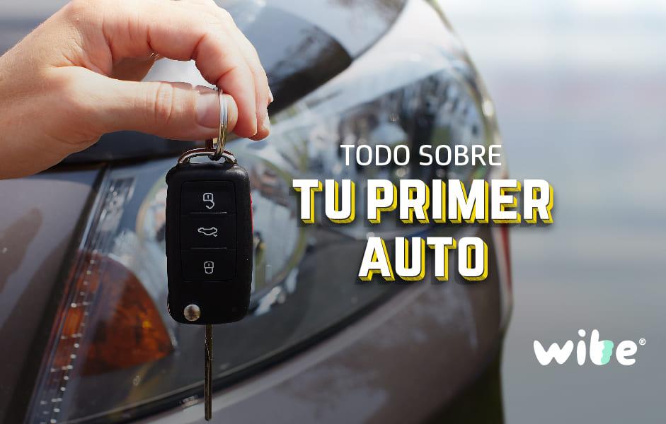 tips al comprar el primer auto, consejos para encontrar el mejor coche, compra del primer auto, consejos para comprar tu primer coche