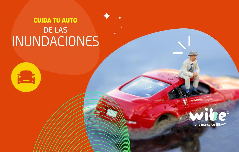 consejos para cuidar tu auto en época de lluvias, tips al manejar con lluvia, consejos prácticos al manejar con lluvia, qué hacer si mi auto se queda varado por inundación, medidas preventivas en época de lluvias