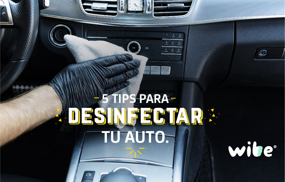 tips para desinfectar tu auto del coronavirus, eliminar el coronavirus de tu auto, 5 tips para desinfectar tu auto, consejos para desinfectar tu auto de bacterias, alcohol isopropílico
