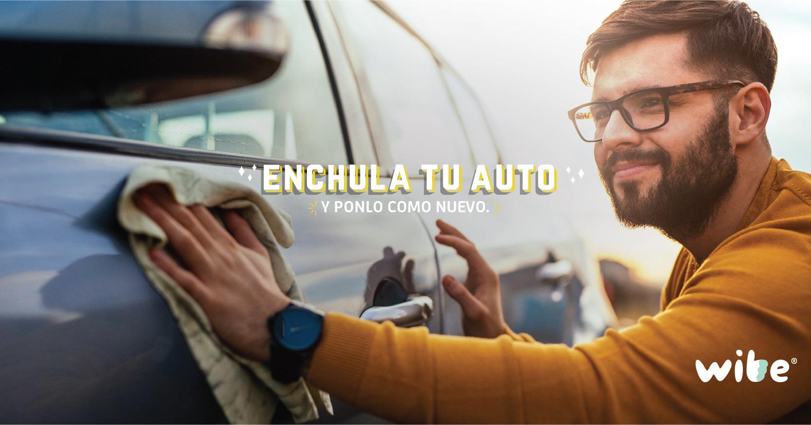 año nuevo, enchular auto, cómo darle una nueva apariencia a mi carro, tips para darle una manita de gato a mi auto, wibe tips, seguro no sabías