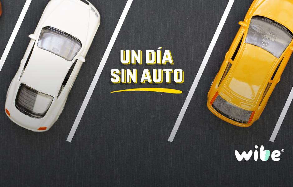 ¡Deja tu auto! Medios alternativos de transporte en la CDMX